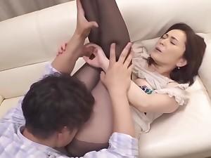 Asian Derogatory Skinny Milf Hot Sex Video
