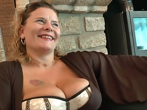 Best mam with tight corrugate crazy assfuck