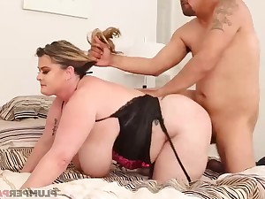 Kimmie Kaboom - Caught Jerking Off and nailed - cum on outlook