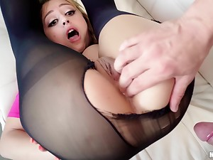 Lets Try Anal - Building Furniture 2 - Big Tits