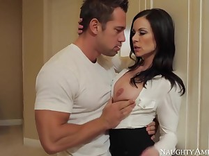 My Gorgeous Kendra Lust Porn Video