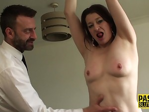 Promised Housewife Submissive - FUCK Glaze